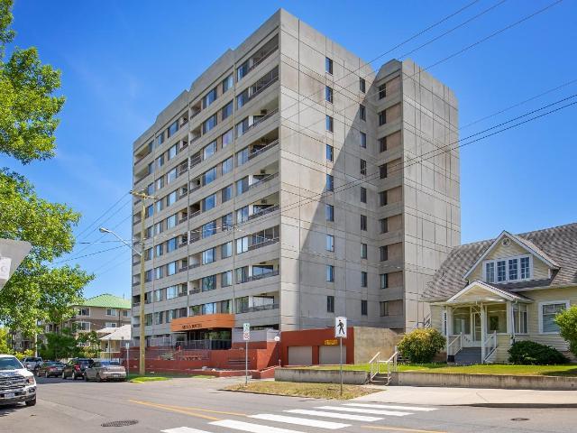 504 - 525 Nicola Street, Kamloops, MLS® # 162518