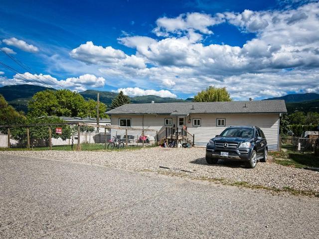 Real Estate Listing MLS 162541