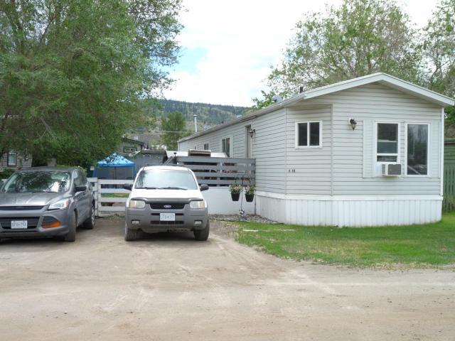 A18 - 220 G & M Road, Kamloops, MLS® # 162585
