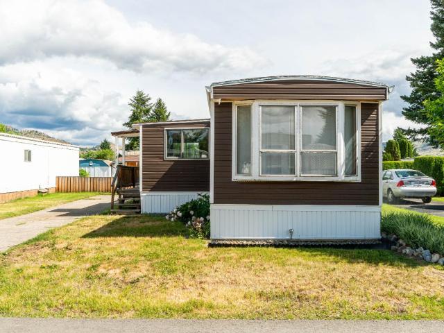 140 - 2400 Oakdale Way, Kamloops, MLS® # 162619