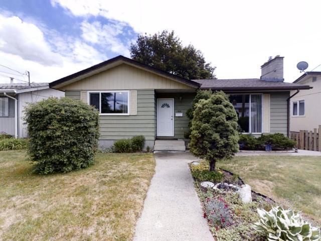 1160 Kemano Street, Kamloops, MLS® # 162676