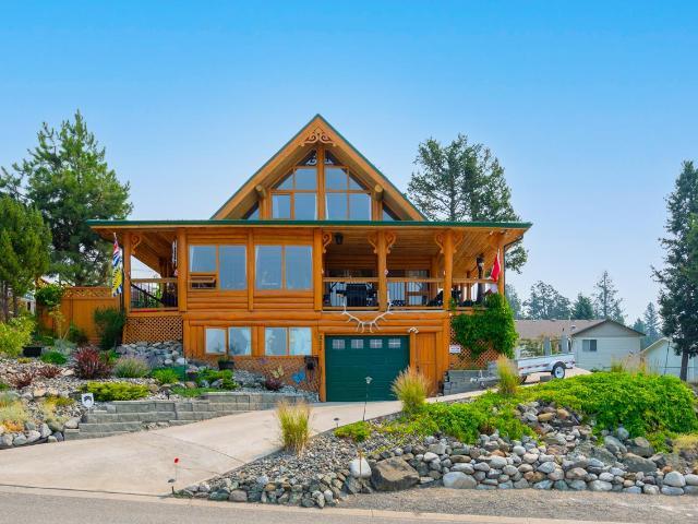 Real Estate Listing MLS 163205