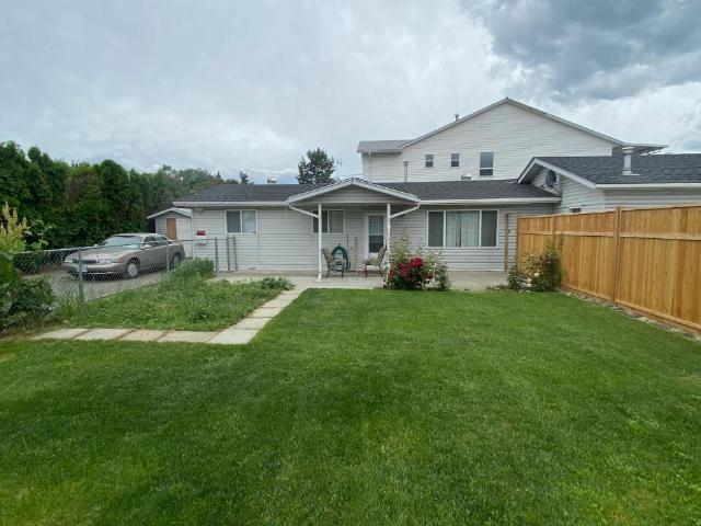 1469 Parkcrest Ave, Kamloops, MLS® # 163327