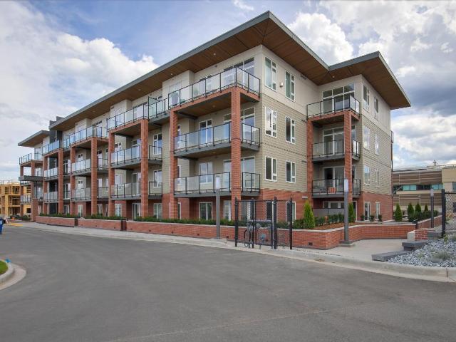 111 - 885 University Drive, Kamloops, MLS® # 163862