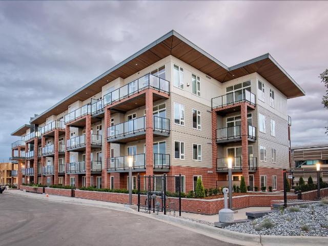 114 - 885 University Drive, Kamloops, MLS® # 163863