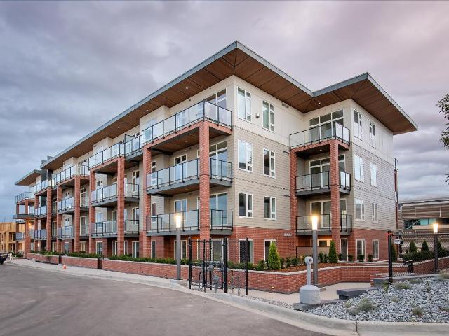 114 - 885 University Drive, Kamloops, MLS® # 163890