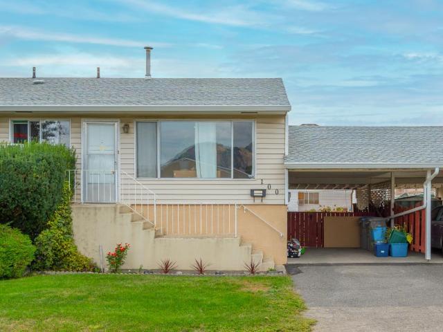 100 - 800 Valhalla Drive, Kamloops, MLS® # 164039