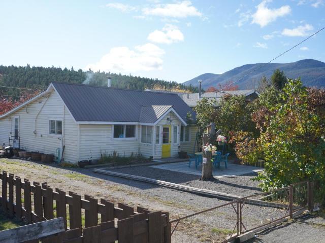 Real Estate Listing MLS 164524