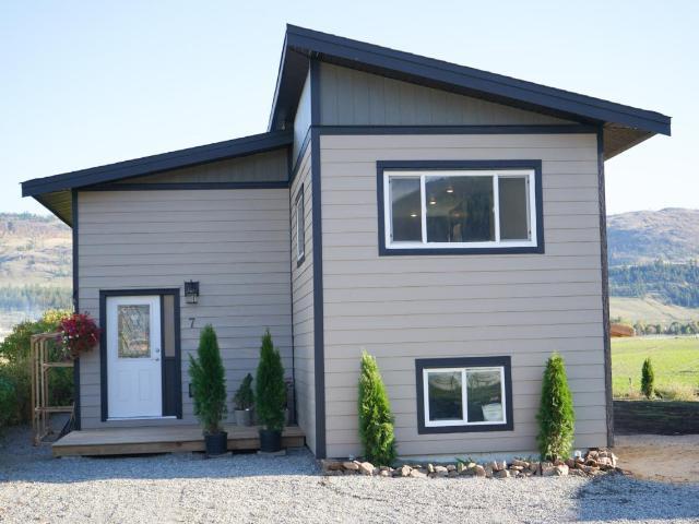 Real Estate Listing MLS 164539
