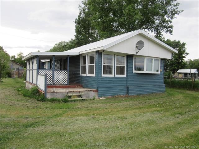 Real Estate Listing MLS 0139667