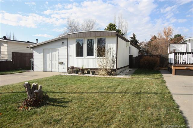 Real Estate Listing MLS 0151075
