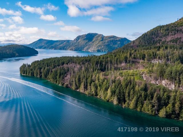 Lt 6 Minstrel Island, Campbell River, MLS® # 417198