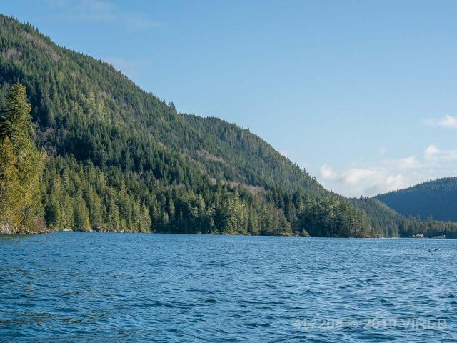 Lt 11 Minstrel Island, Campbell River, MLS® # 417204