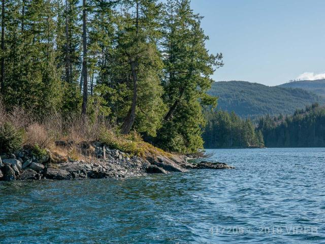 Lt 13 Minstrel Island, Campbell River, MLS® # 417206
