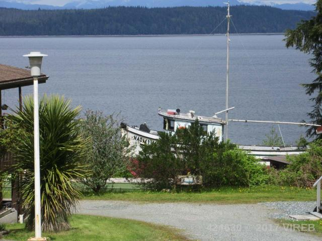 241&390 Poplar Road, Alert Bay, MLS® # 424630