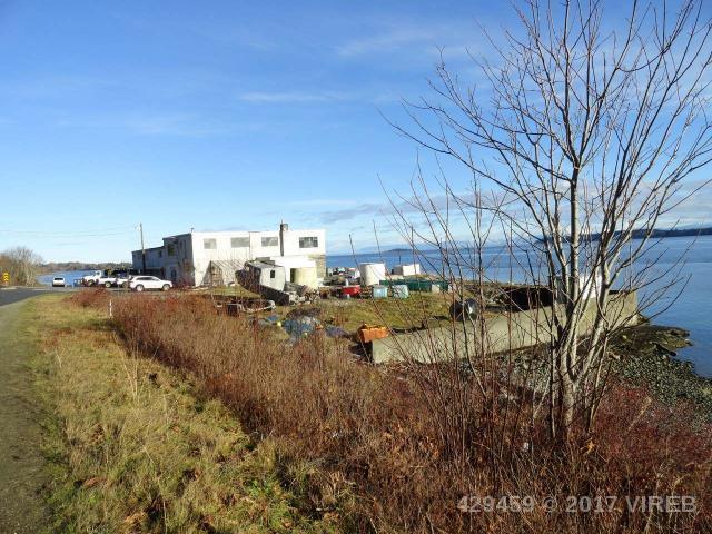 5848 Island Hwy, Union Bay, MLS® # 429459