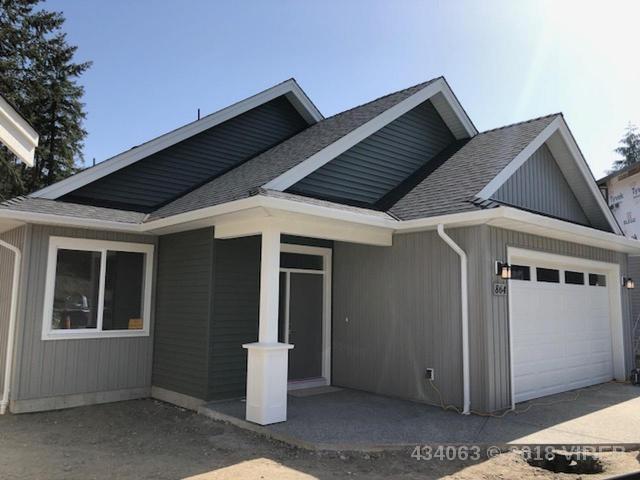 864 Coal Town Way, Nanaimo, MLS® # 434063