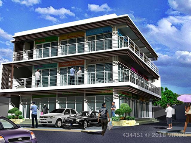 450 & 460 Irwin Street, Nanaimo, MLS® # 434451
