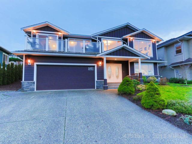 6481 Raven Road, Nanaimo, MLS® # 435154
