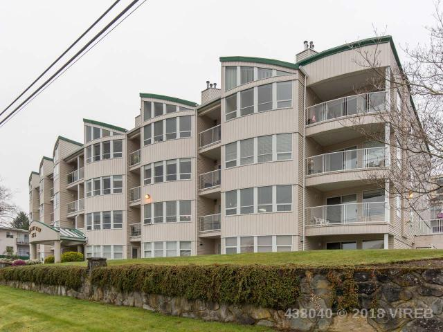 202 355 Stewart Ave, Nanaimo, MLS® # 438040