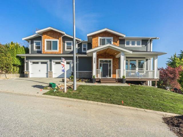 3268 Wavecrest Drive, Nanaimo, MLS® # 438913