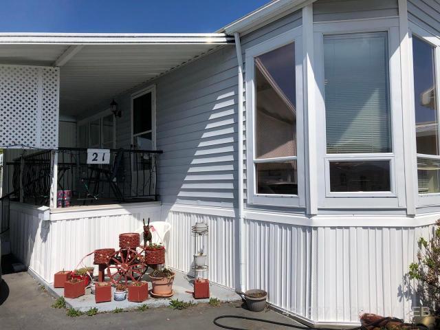 21 6245 Metral Drive, Nanaimo, MLS® # 439397