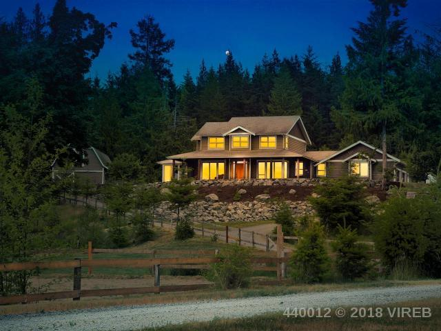 2380 Bucktail Place, Nanoose Bay, MLS® # 440012