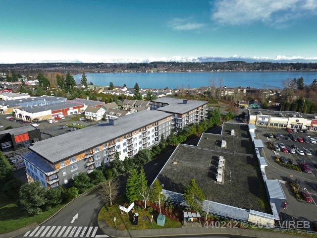 315 3070 Kilpatrick Ave, Courtenay, MLS® # 440242