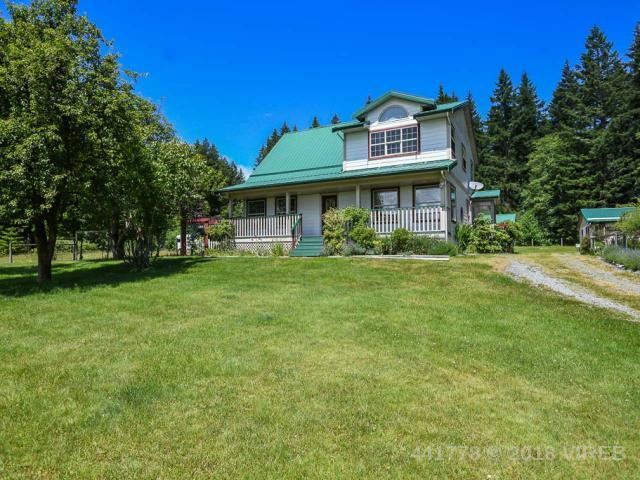 2356 Coleman Road, Courtenay, MLS® # 441778