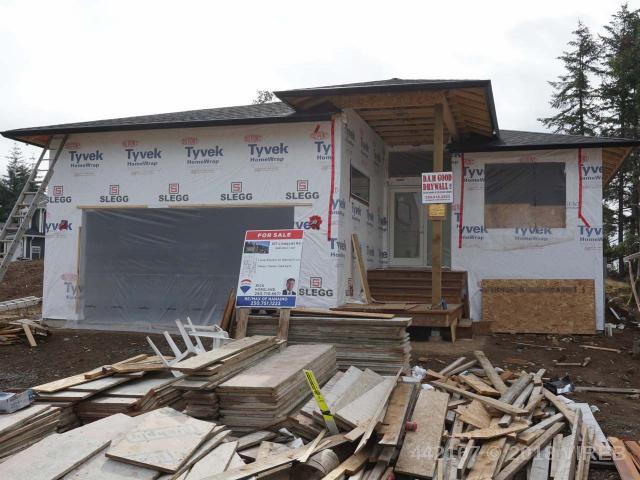 107 Lindquist Road, Nanaimo, MLS® # 442167
