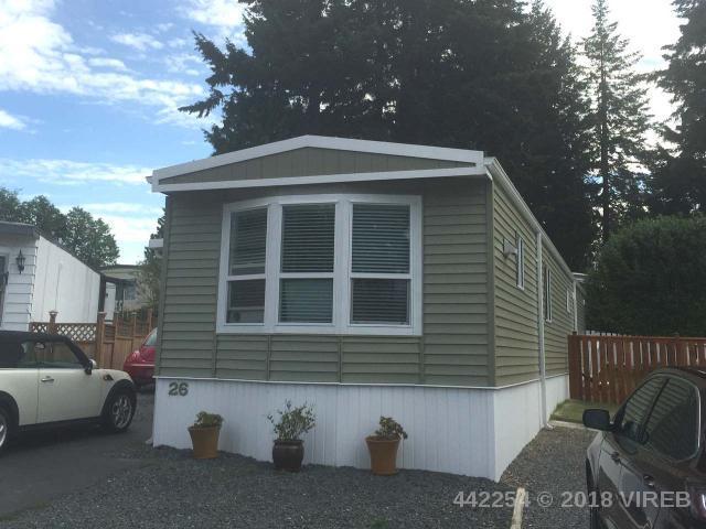 26 5854 Turner Road, Nanaimo, MLS® # 442254