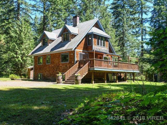 Real Estate Listing MLS 442841