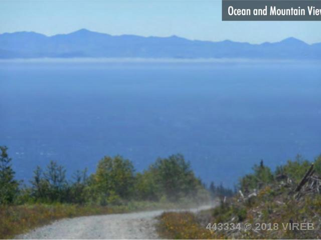Dl 922 West Coast (off)road, Jordan River, MLS® # 443334