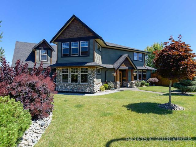 1321 Clear View Place, Comox, MLS® # 443435