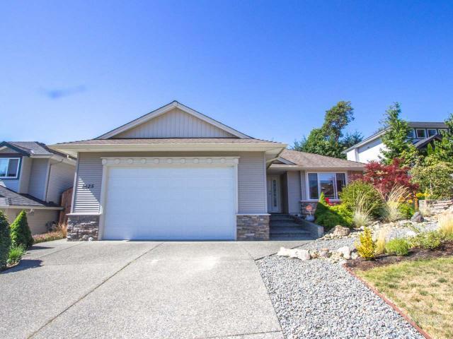 Real Estate Listing MLS 443467