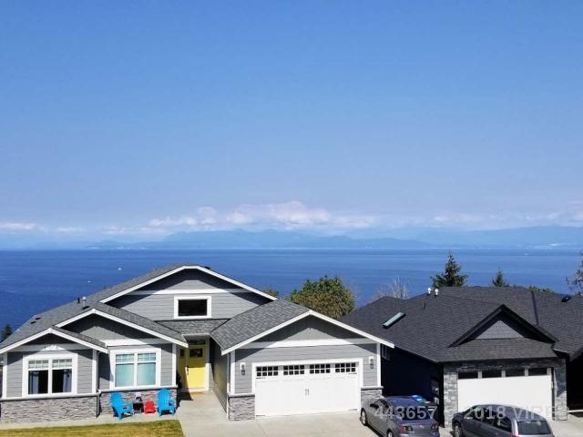 121 Royal Pacific Way, Nanaimo, MLS® # 443657
