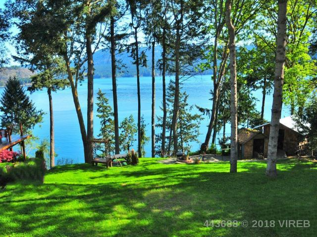 Lt 7 Fairbanks Road, Cowichan Bay, MLS® # 443688