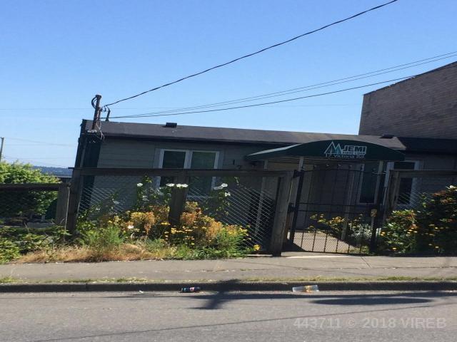 42 Nicol Street, Nanaimo, MLS® # 443711