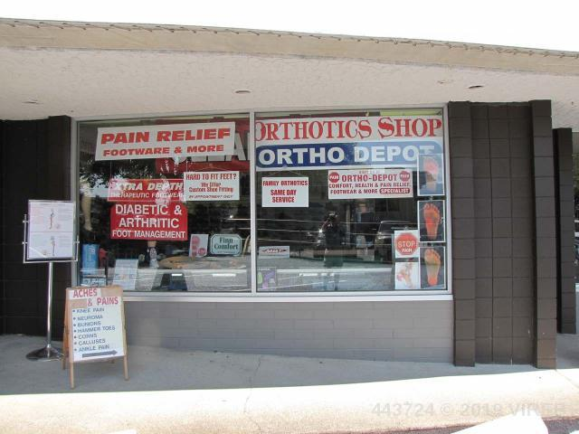 162 Harrison Ave, Parksville, MLS® # 443724