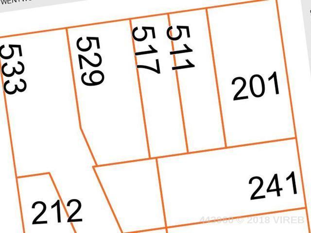 529 Wentworth Street, Nanaimo, MLS® # 443960