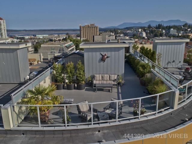 Ph2 10 Chapel Street, Nanaimo, MLS® # 444300