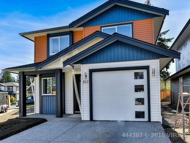 853 Coal Town Way, Nanaimo, MLS® # 444387