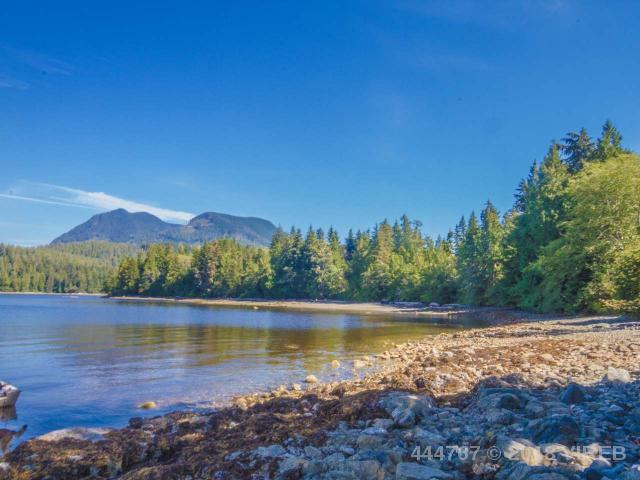 Lt 7 Lyall Point, Ucluelet, MLS® # 444767