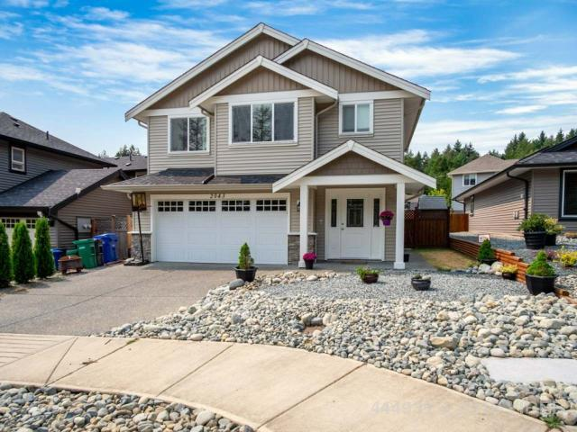 2043 Stonecrop Rd, Nanaimo, MLS® # 444931