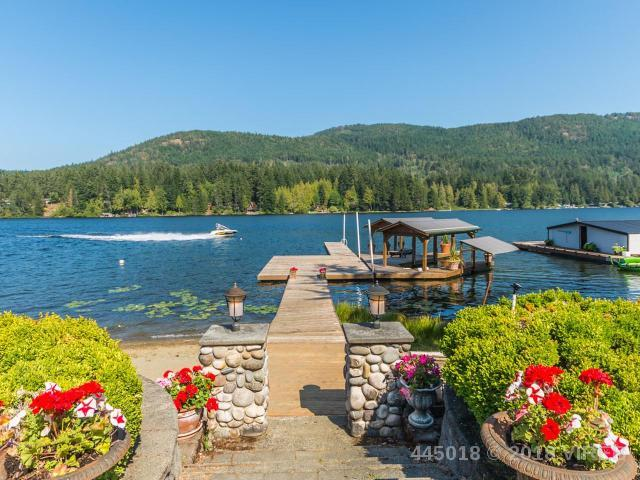 1629 Shawnigan Lake W Road, Shawnigan Lake, MLS® # 445018