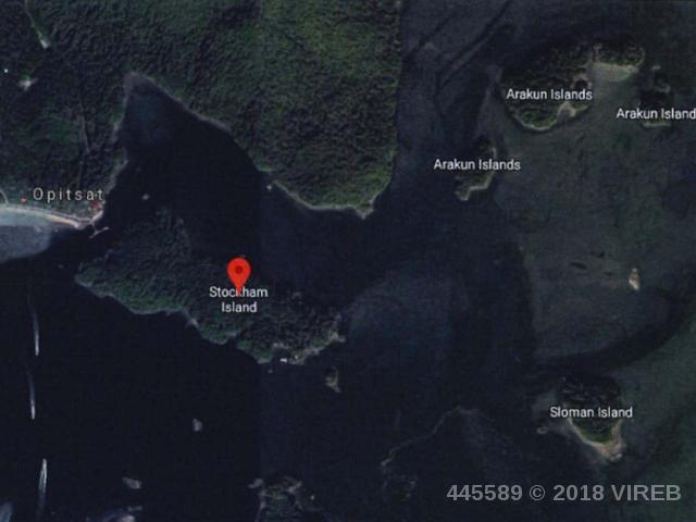Stockham Island, Port Alberni, MLS® # 445589