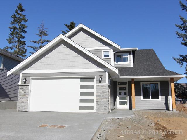Lt 8 2559 Brookfield Drive, Courtenay, MLS® # 446844