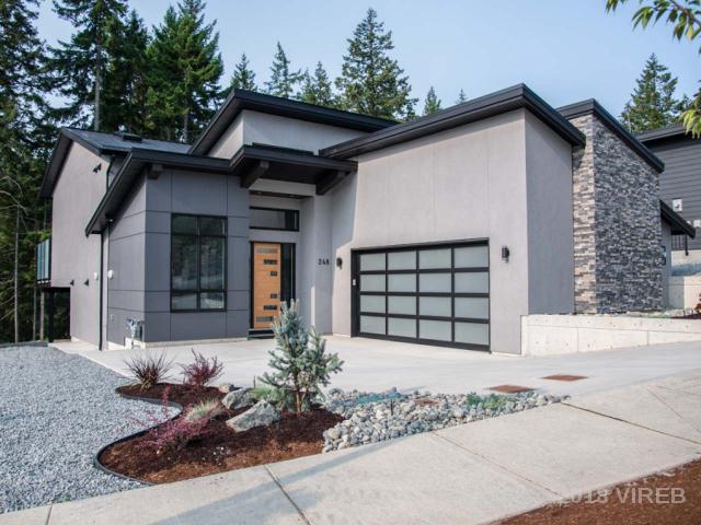 248 Crestline Terrace, Nanaimo, MLS® # 447088
