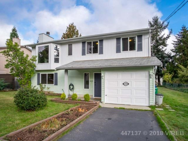 2550 Theresa Terrace, Nanaimo, MLS® # 447137