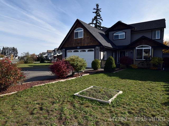 1154 Hornby Place, Courtenay, MLS® # 447290